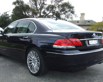 Melbourne's Luxury Car Rentals
